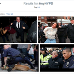 New York police fall flat with #MyNYPD as Twitter users swamp campaign with brutality photos http://t.co/wfHrzz9p54 http://t.co/kZn7JhDwoo