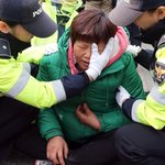 "RT @Pray4SouthKorea: ""You are not alone..."" #PrayForSouthKorea http://t.co/NFeGV28tEG"