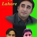 So sweet of you @AliAsghar_Awan Welcome @BBhuttoZardari #PPP #Lahore #Punjab #BhuttoDaynarayWajangay http://t.co/bP1V5z4aza