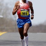 RT @davidwade: .@RunMeb was wearing Sketchers! He says Nike thought he was too old! #BostonMarathon http://t.co/eQFc7qyAnV http://t.co/RSE1tHw3NO