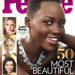 Perfect MT @BostonGlobe: .@PeopleMag named actress Lupita Nyong'o ''World's Most Beautiful'' http://t.co/rdxcKrTS6r http://t.co/vhGPXndj4p