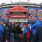 RT @espn: Happy 100th Birthday, Wrigley Field. Even after a century, the Friendly Confines are still friendly. http://t.co/eegRWT2AqV #MLB