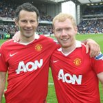 RT @BBCSport: Paul Scholes returns to help @ManUtd & Ryan Giggs following David Moyes exit http://t.co/1zkKFciTAo #bbcfootball http://t.co/yDduOBdrq2