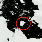RT @washingtonpost: Iceberg thats 8 times the size of Manhattan breaks off from Antarctica http://t.co/Uuy9TLZOHJ http://t.co/or6iZEClpI