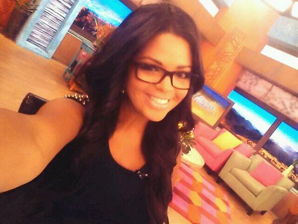 Carla Aranguren (@carladeportes): Ya vienen los deportes en @DespiertaAmeric http://t.co/I2vDPkapO4