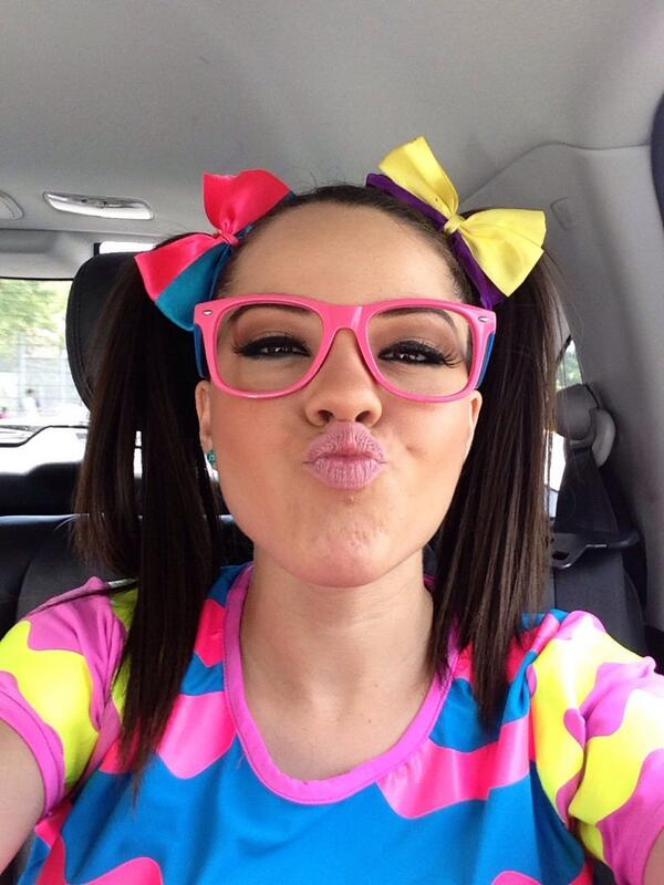 Maruca (@MarucaGalindo): Guen día chapulinethsss!!!! http://t.co/3t5WJ45KwX
