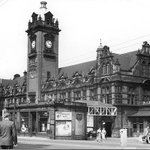 This week's #ThrowbackThursday is of Nottingham train station, check it out! #TBT http://t.co/UV59zRf1KK