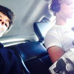 RT @5SOS: No one can escape the backseat selfie.. http://t.co/YhP9MaPRlQ