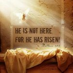 RT @leila53233: RT: Christ has Risen...Indeed he has Risen. Wishing you a Happy Blessed Easter http://t.co/aQm1iCXsLq And to you, dear Aboud @Lifeguard707