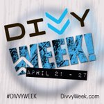 Divvy Week is April 21-27 and theres a little something for everyone: http://t.co/lT9MuXBSRy #DIVVYWEEK #Chicago http://t.co/gdhPbRB7jb