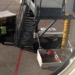 Air Canada prepared to fire baggage handler caught on video http://t.co/ss6iQu6bIh http://t.co/ZCjt0gzjH3