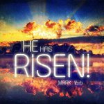 Easter isnt about bunnies....#ResurrectionSunday #HappyEaster #HeHasRisen http://t.co/HXayXLvqH1