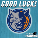 Good luck, @bobcats. #BeatTheHeat http://t.co/tpe5z2Ngyo