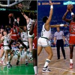 This date in #NBAPlayoffs history - 4/20/1986: Michael Jordan scores playoff-record 63 points in Boston. http://t.co/yx5dPzdD0a