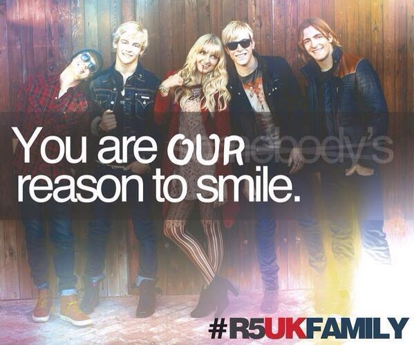 RT @yullimaranoR5: @officialR5 You and your music:) http://t.co/bBqcK4mAqH