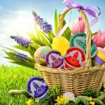 #LAPD - Happy Easter everyone. #love #family http://t.co/oafjdPhWlI