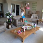 RT @princesspiamia: First Easter egg hunt in my own home in 4 years. #HappyEaster #newhome http://t.co/klrBSqCtKy