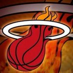 RT @wsvn: End of the 3rd Qtr: Charlotte Bobcats 65 Miami Heat 72 http://t.co/MdWisbyxOT