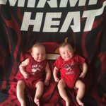 RT @Heat6EL1EV3R: . @HeatvsHaters their first playoffs! #LETSGOHEAT http://t.co/P799aLfvgi