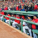 RT @RedSox: #BostonStrong http://t.co/u7T1VDTclB