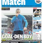 Pick up todays #YEPleeds featuring The Match - our 16-page sport supplement. #lufc #Leeds #twitterwhites #rhinos http://t.co/kKNQHkqwM6