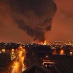 RT @gourmethotdogs: #Armleygeddon last night in #Leeds http://t.co/ERHPeOZIjh