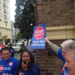 The postal service is not for sale! #publicservice #1u #labor #sf http://t.co/yXkihooOzR