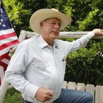 """@SFGate: Nevada deadbeat rancher Cliven Bundy makes ridiculously racist comments: http://t.co/nXX8spminv http://t.co/vVPBrNaDrZ"""