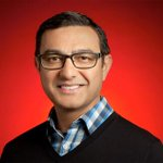 Vic Gundotra, head of social network Google Plus, is leaving. http://t.co/5SQArSNaho http://t.co/CHpRFtnlGc