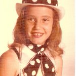Heres another throwback thursday moment from the UMPG staff. Looks like our Tammy Helm loved polka dots! #tbt http://t.co/Q8mwtsOzCP