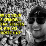 @coleswindell @RudeRudysGSU! Share your selfies! Tag @VisitStatesboro to win! @OnlyAtSouthern @GSUProblems #GATA http://t.co/OAfkPxFMbX