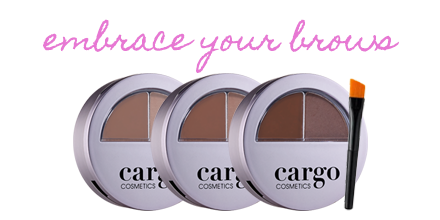 Embrace your #brows! RT to win a Cargo Brow How Kit! #freebiefriday http://t.co/i3yqYYqok0