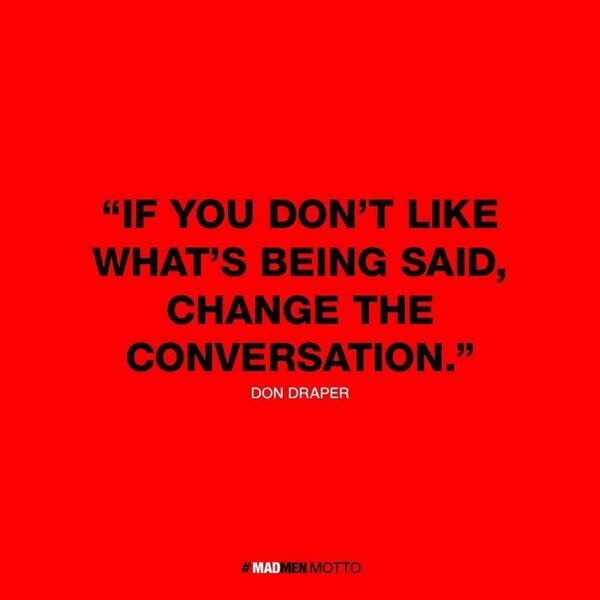 """""""@MarjiJSherman: So true. #Quote #SocialMedia http://t.co/07RGPI08Qj"""" One of my favs!"""