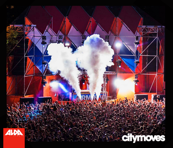 Saturdays @Citymoves Leiden was everything we hoped it to be! Thank you for your energy! http://t.co/Q8VpmIm3dB