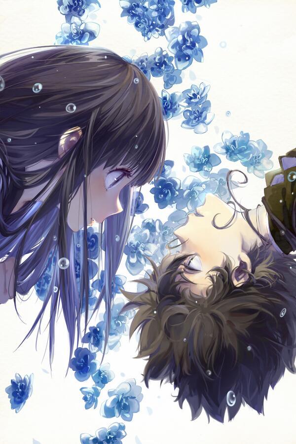 "Beautiful! ""詩情豊かな空気"" by CiCi - http://t.co/M4LmedtSAz #pixiv http://t.co/xq1oSQBRve"