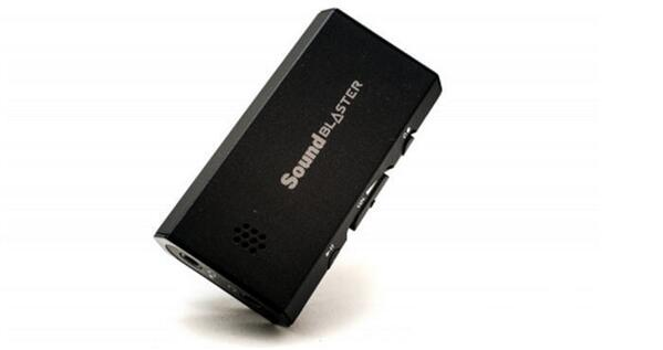 This week, we announced the new Sound Blaster E-series portable headphone amps http://t.co/ij8essQt0R http://t.co/Hlzn86rkgU