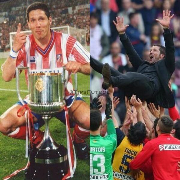 Diego Simeone! http://t.co/qO697uw53h