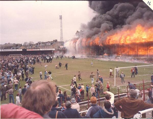 Much is written about Hillsbrough but let us never forget the 56 people who died at the Bradford fire 29 years ago http://t.co/nmWD3AgoKr