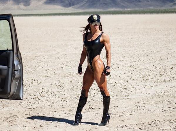 """@iLuvHardbodies: This is the goddess @OksanaGrishina http://t.co/XHTQWW80zn"":)))"