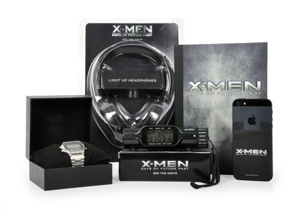 Follow @ForbiddenPlanet and RT to #win this amazing stack of #Xmen @XMenMoviesUK goodies! Comp closes 16th May! http://t.co/scWdzs0lrE