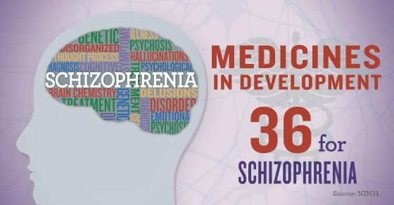 #Schizophrenia affects 2.4M American adults. Learn about the 36 medicines in the pipeline: http://t.co/IjwbZ4Bsxw http://t.co/oOTTadQTNK