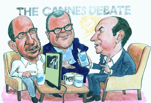 We're close! Vote to watch Costolo, Dauman&Sorrell live from #CannesLions Debate http://t.co/wK0ApJ03nP @WPP @twitter http://t.co/ZdtlcZWVjf