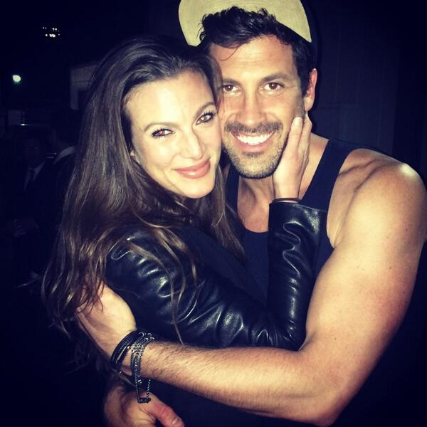 My brother @MaksimC for the WIN!!!! Love you and so proud of you!!!❤️ http://t.co/gF2YbEYMrk