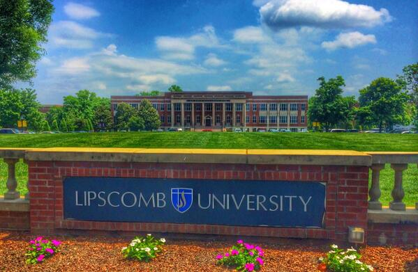 @lipscomb  Thanks for setting the bar high for southern hospitality!  We had a blast! http://t.co/gG7IpENnmp