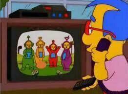 - Oye, Julio, ¿Estás viendo el partido?  -Sí, claro. http://t.co/aQDsFme8iT
