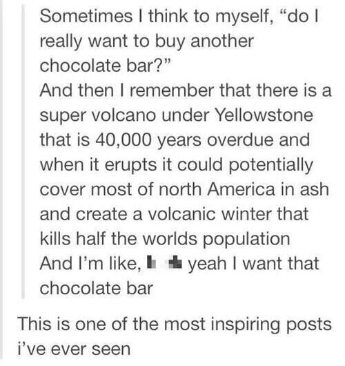 One of the most inspiration post you'll ever see: http://t.co/Jqta1cgoRi