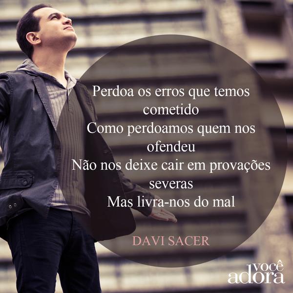 Louve com @DaviSacer! http://t.co/zDI1uAhxFu