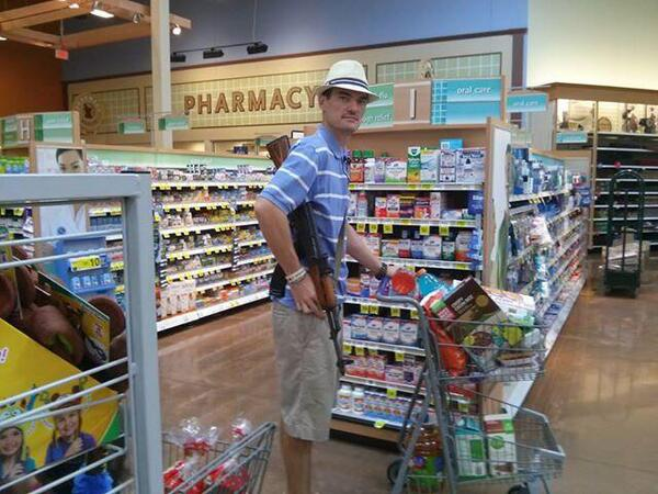 """Sir, I think you're looking for White Privilege?  Try Aisle 3.""    http://t.co/LV2S3TwN2o  #fb"