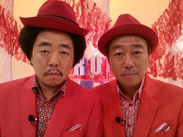 ですよねぇ。RT @hentaimimura: 似てないよなぁ。 http://t.co/mSnxhUZo5I