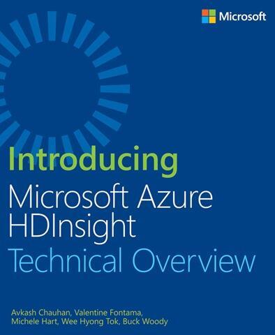 Free ebook: Introducing Microsoft @Azure HDInsight - http://t.co/J9K5nbfJtL /via @MicrosoftPress http://t.co/X4y9ED0lNa